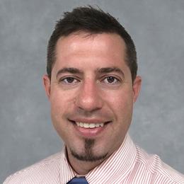 Steven P. Glennon, M.S., DABR